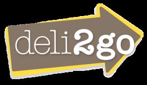 Deli2go Logo Fine