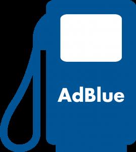 Logo AdBlue
